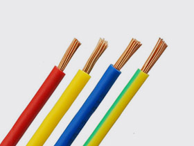 Building  wires/electrical equipment wire