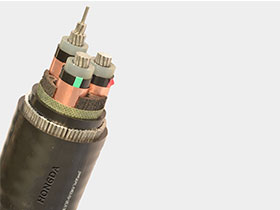 MV (1-35kV) XLPE Insulated Power Cables